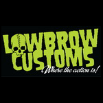 lowbrowcustoms